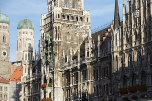 La ville de Munich abandonne officiellement Linux pour Windows