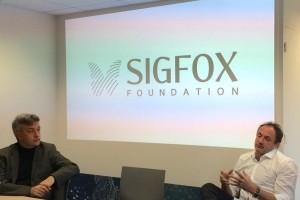 Sigfox signe un accord ambitieux avec Telefonica