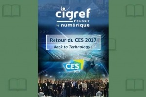 CES 2017 : Le Cigref publie son compte-rendu