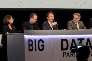 Big Data Paris 2017 : Quelle place pour le chief data officer dans l'entreprise ?