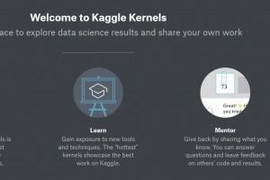 Google s'offre la communauté de datascientists Kaggle