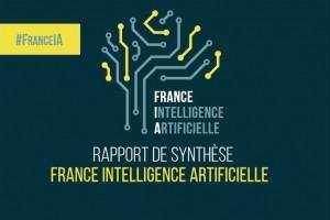 59 propositions pour doper les acteurs français de l'IA