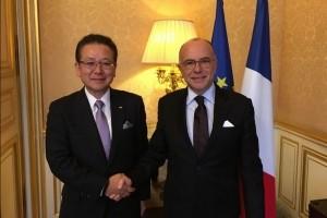 Fujitsu investit 50 M€ en France et implante un centre IA