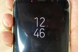 Samsung Galaxy S8 : Derniers détails avant lancement