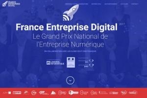 Candidatez pour France Entreprise Digital 2017