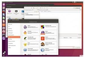 Canonical abandonne Unity sur Ubuntu pour Gnome