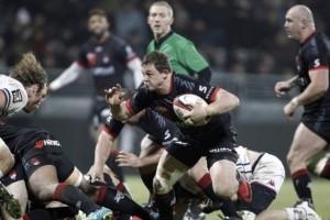 Le club de rugby de Lyon tente une immersion dans la réalité virtuelle