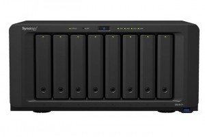 Les Synology milieu de gamme adoptent SSD M2 et 10 Gigabit Ethernet