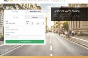 Allocab écope d'une amende de 15 000 euros de la Cnil