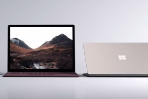 Microsoft dégaine Windows 10 S et son Surface Laptop