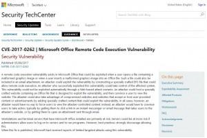 Microsoft corrige 55 failles dont 3 exploit�es par des cyberespions