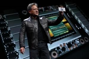 Volta, un GPU de 21 milliards de transistors signé Nvidia
