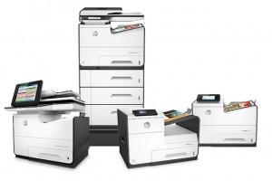 HP mise sur le jet d'encre pour ses imprimantes A3