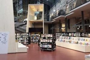 Les médiathèques de Brest gèrent les livres avec la RFID