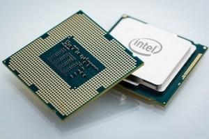 Intel sort ses Core i9 pour répondre au AMD Ryzen 7