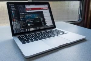 Apple simplifie l'installation de Windows 10 Creators
