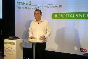 SNCF industrialise ses projets big data et IoT