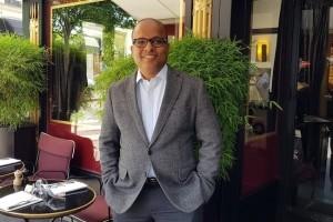 Bipul Sinha, CEO de Rubrik: «Nous ne sommes plus une start-up»