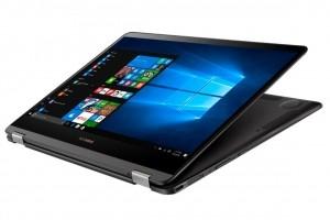 ZenBook Flip S : Moins de 11 mm pour le dernier portable convertible Asus