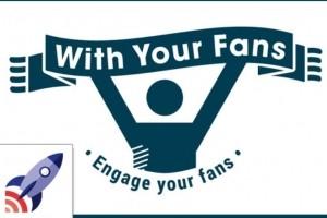 France Entreprise Digital : Découvrez aujourd'hui With Your Fans