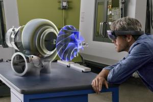 Dossier : Les entreprises dans le bain de la réalité virtuelle et augmentée