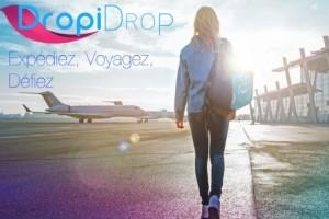 France Entreprise Digital : Découvrez aujourd'hui DropiDrop
