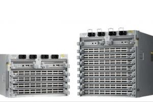 Le marché des commutateurs Gigabit Ethernet tiré par les datacenters hyperscales