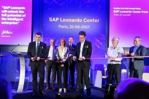 Avec Leonardo Center, SAP embarque ses clients dans l'IoT