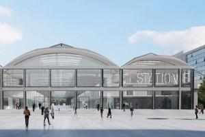 Le campus start-ups Station F inauguré ce soir par Emmanuel Macron