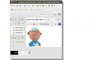 Eclipse paré pour Java 9 avec la mise à jour Oxygen