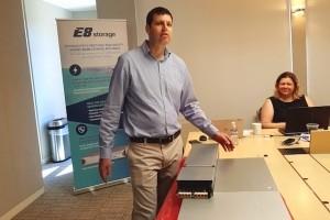 E8 Storage se positionne sur la performance flash NVMe