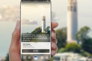 Le boom de la r�alit� augment�e va transformer les mobiles (et les entreprises)