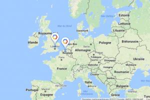 Google Cloud s'installe à Londres