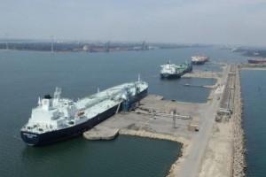 15 ports français s'allient dans un GIE numérique