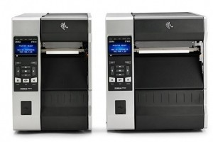Zebra dégaine 2 imprimantes industrielles haut de gamme