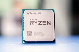 AMD complète sa gamme avec les Ryzen 3