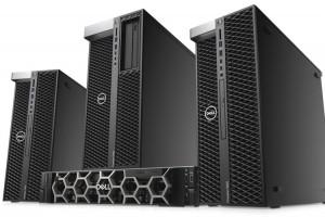 Dell int�gre les Xeon Skylake � ses stations de travail Precision