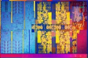 Puces Core de 8e génération : Intel promet 40 % de performance en plus