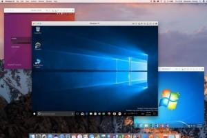 Parallels Desktop 13 pour Mac est disponible