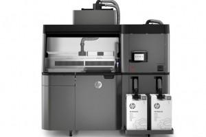 HP et Deloitte s'allient dans l'impression 3D