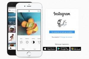 Piratage d'Instagram : la faille identifiée par Kaspersky