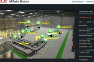 Oracle muscle son offre IoT Cloud à la RA et au machine learning