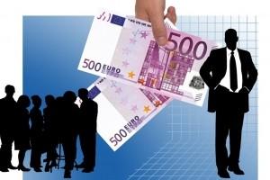 Le salaire des chefs de projets infra en hausse de 7%
