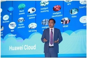 Huawei ajoute des applications Microsoft à son cloud public