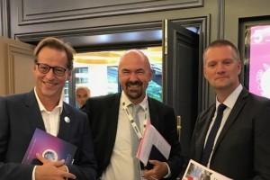 Hexatrust pointe le manque de confiance dans les PME françaises de la cybersécurité