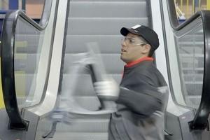 Schindler prédit les pannes de ses escalators et ascenseurs avec l'IoT