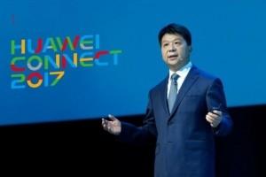 Huawei prépare un cloud axé sur l'intelligence artificielle