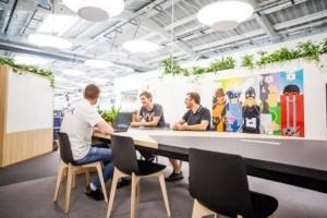 OVH recrute 1 000 personnes en France