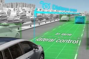 40 véhicules autonomes Renault-Nissan-Mitsubishi d'ici 2022