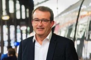 Entretien Benoît Tiers, Directeur général eSNCF : « Nous voulons rassembler les happy fews du digital »